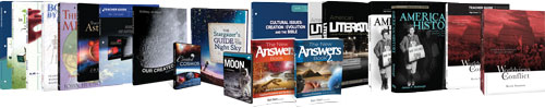 10th Grade Homeschool Curriculum Set