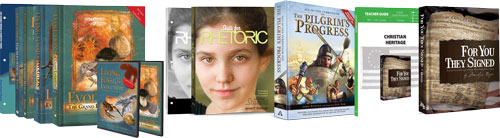 9th Grade Homeschool Curriculum Set