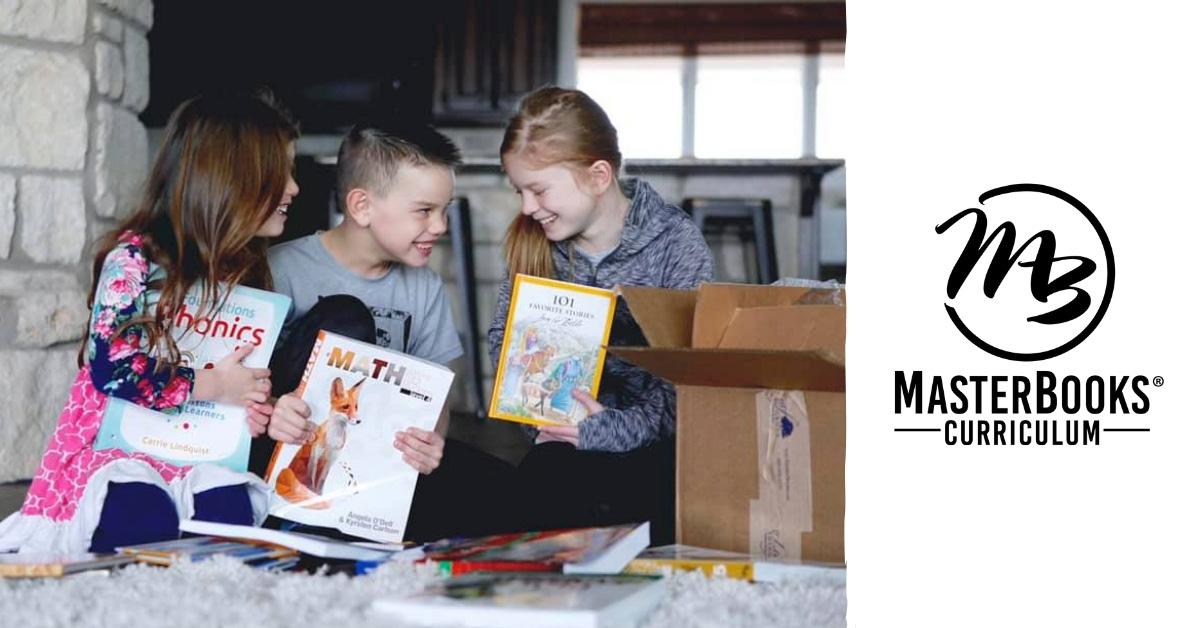 Masterbooks com