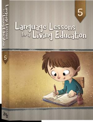 Langauge Lessons 5