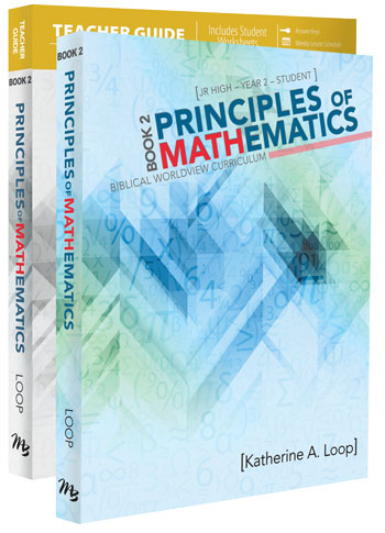 Principles of Math Book 2